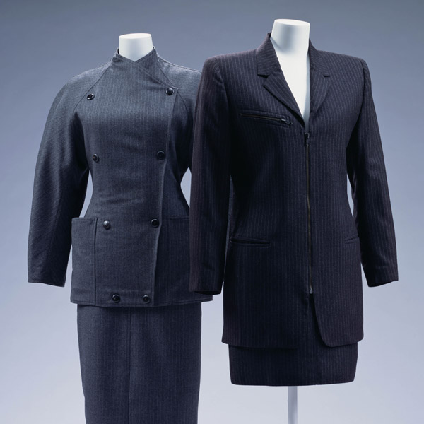 Suit [Left] Suit [Right]