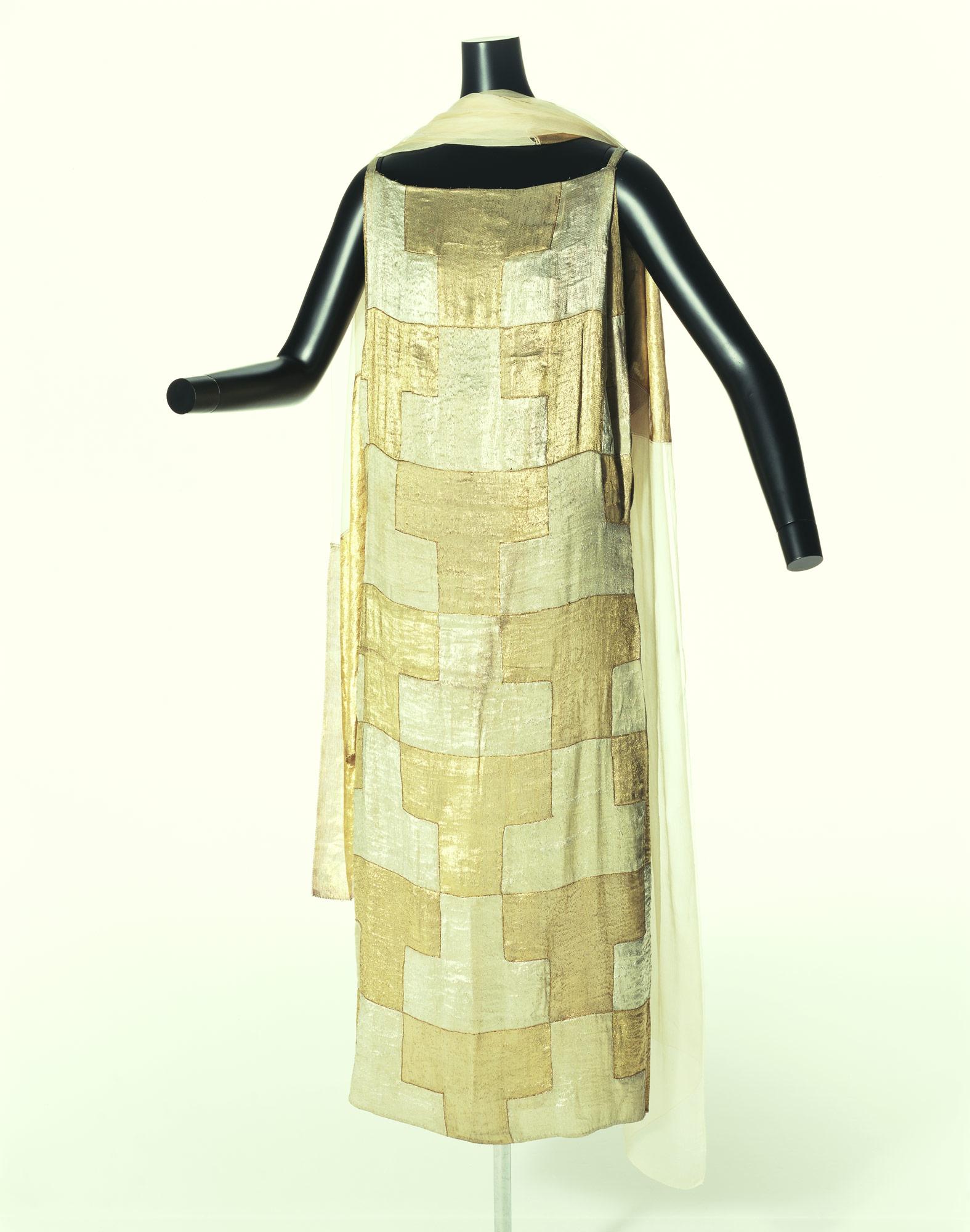 イヴニング・ドレス「アンリエット」
