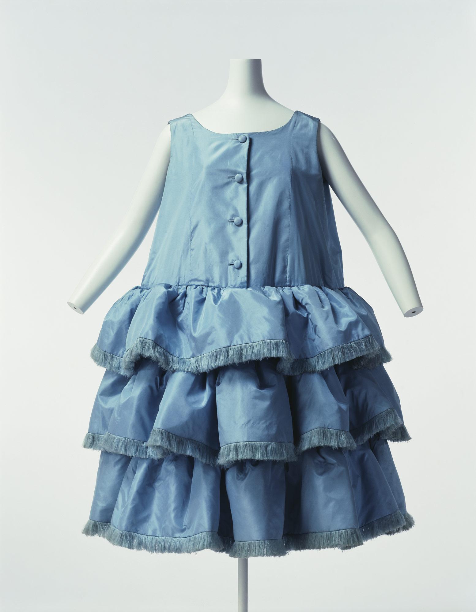 カクテル・ドレス