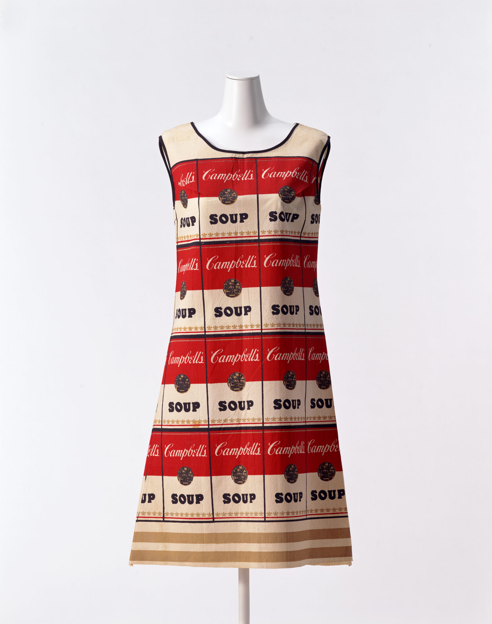 "Dress ""The Souper Dress"""