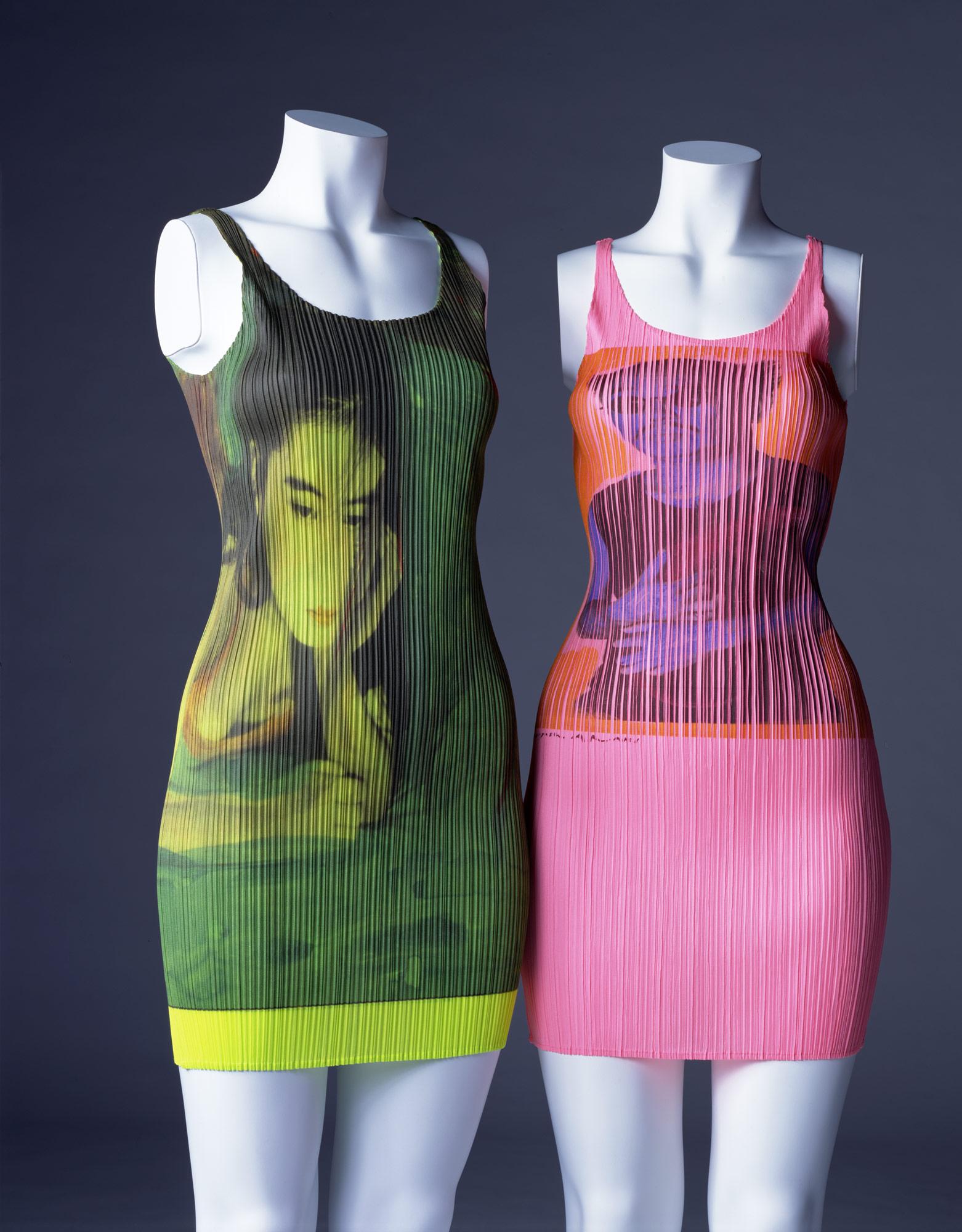 Dress [Left] Dress [Right]