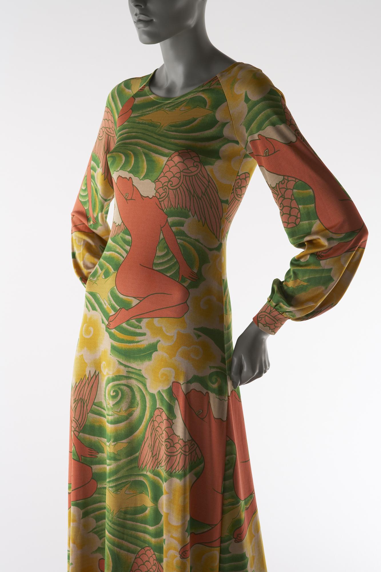 ドレス「ニューヨーク」