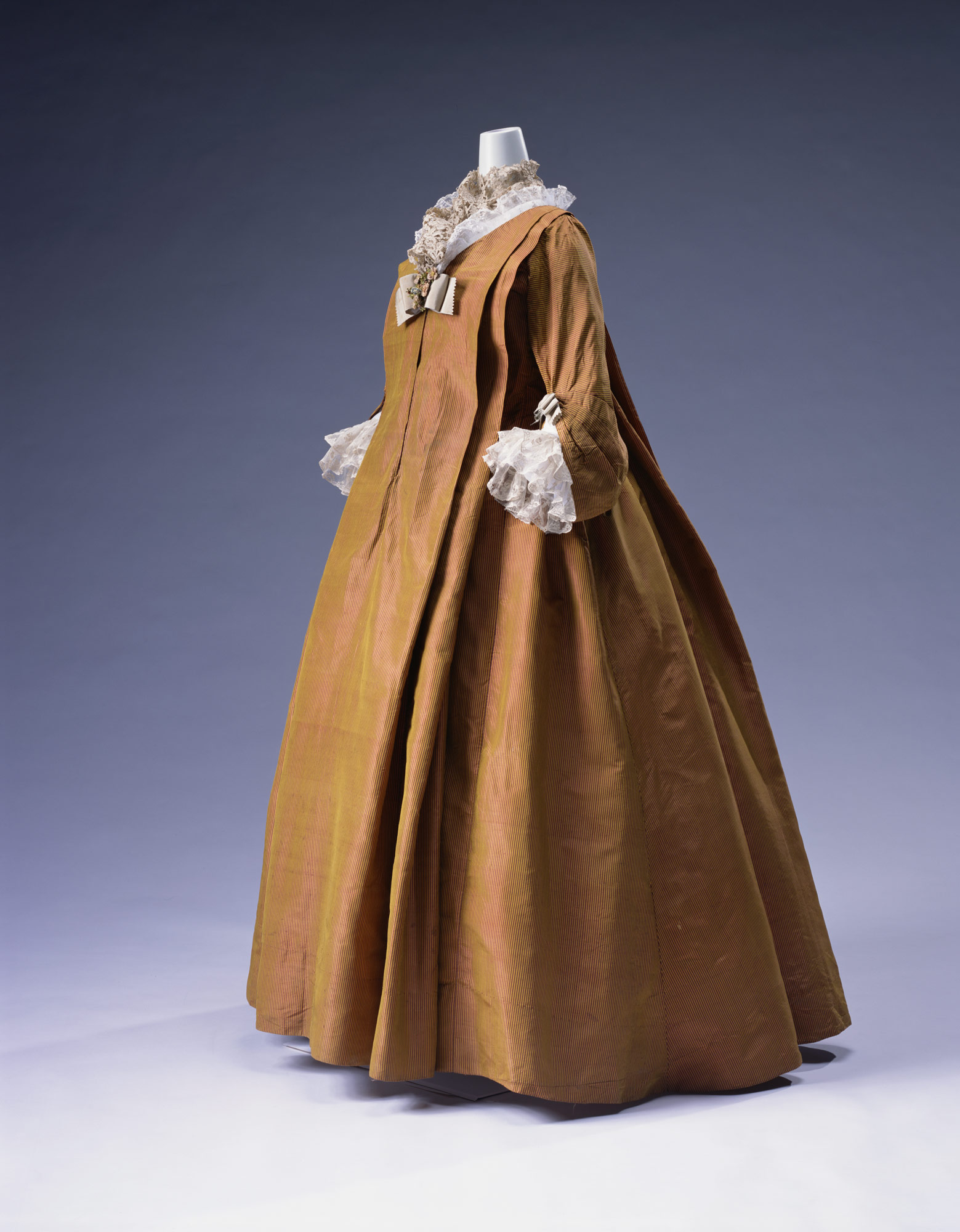 Dress (robe volante)