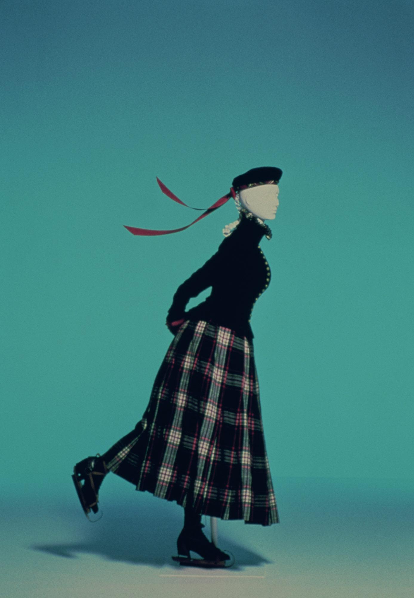 Jacket, Skirt