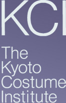 KCI The Kyoto Costume Institute